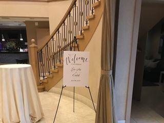 Bellagio Boutique Event Venue 1