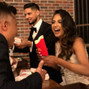 The wedding of Tahira D. and Velvet Bordeaux Events 6
