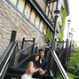 The wedding of Francesca Roh and Old Mill Toronto 1