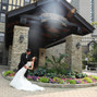 The wedding of Francesca Roh and Old Mill Toronto 2
