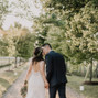 The wedding of Kesia Ie and Cambium Farms 2
