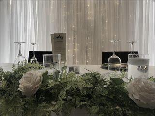 Crème de la Crème Wedding/Event Planning & Decor 1