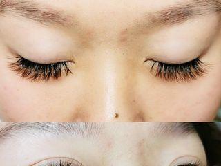 Ora Chen Makeup and Hair 4