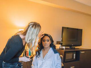 Bridal Hair Collective 5