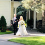 The wedding of Christine M. and Nestleton Waters Inn 25