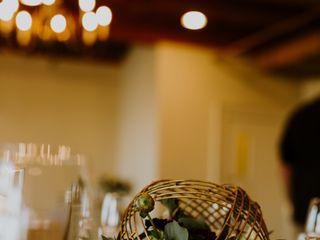 Wine Country Floral Weddings & Events 1