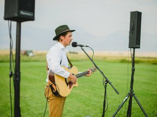 Kyle Church - Singer/Guitarist 5