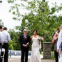 The wedding of Clare Collins and TRU Conference Centre 2