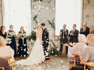 Lindsie Grey Weddings 5