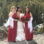 The wedding of Elvis Bennett and Elope In Banff 7