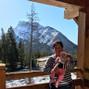 The wedding of Elvis Bennett and Elope In Banff 14