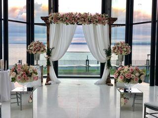 La Belle Fleur Floral Design & Decor 1