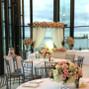 The wedding of Thu Tran and La Belle Fleur Floral Design & Decor 18