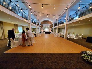 Milton Banquet & Conference Centre 1