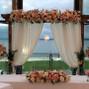 The wedding of Thu Tran and La Belle Fleur Floral Design & Decor 21