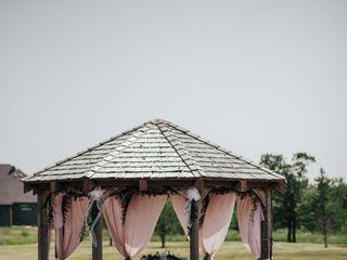 The Rustic Wedding Barn 1