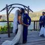 The wedding of Melissa Mcdonald and West Coast Wilderness Lodge 11