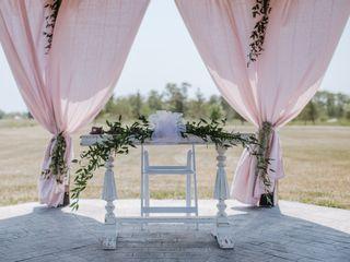 The Rustic Wedding Barn 3