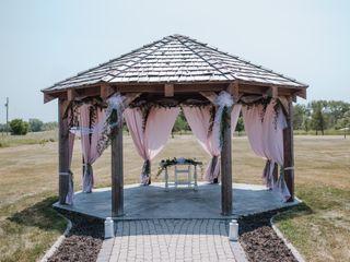 The Rustic Wedding Barn 4