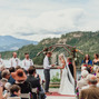 The wedding of Colin Smith and West Coast Wilderness Lodge 19