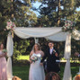 The wedding of Ellie Devries and Amazing Kreations 1