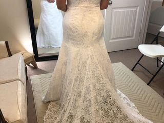 Nile Bridal and Alterations 1
