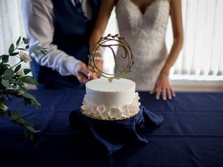 Handmade Cake Company 1