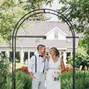 The wedding of Jilian Rae and The Waring House 4