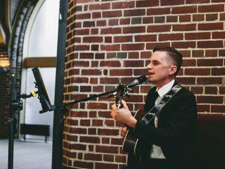 Jeff Biggar - Singer/Guitarist 4