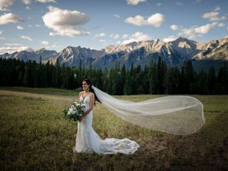Novia Mia Bridal Boutique 1