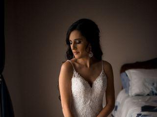 Novia Mia Bridal Boutique 5