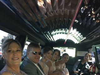 A Celebrity Limousine Service 4