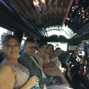 The wedding of Sarah Bergeron and A Celebrity Limousine Service 1