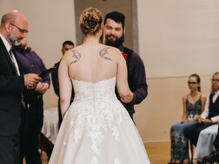 Dreams Come True Wedding Boutique 1