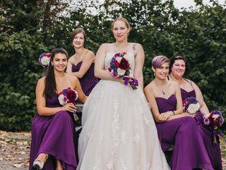 Dreams Come True Wedding Boutique 3