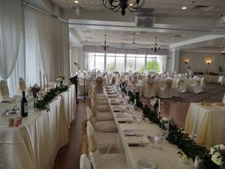 The Harbour Banquet & Conference Centre 7