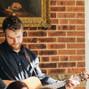 The wedding of Joan Saraco and Gareth Bush - Singer Guitarist 15