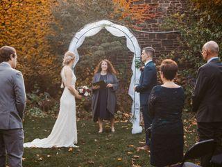 Shari Marries 3