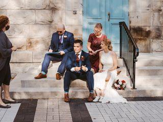 Shari Marries 4