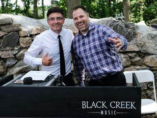 Black Creek Music 1