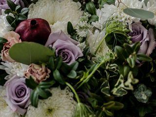 Callia Flowers 2