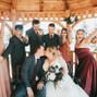 The wedding of Ashley E. and Keemera 13
