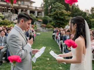 SIM Wedding 5