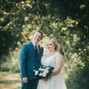 The wedding of Ashley E. and Keemera 15
