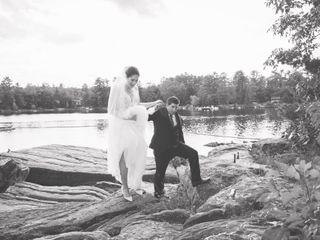 Toronto Wedding Photographer 1