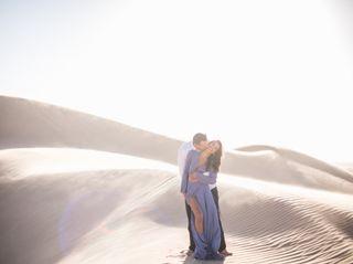 Blush Wedding Photography 4