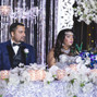 The wedding of Tanisha Beharry and Pure Hue Dynasty Floral & Event Decor 18
