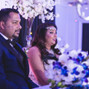The wedding of Tanisha Beharry and Pure Hue Dynasty Floral & Event Decor 19