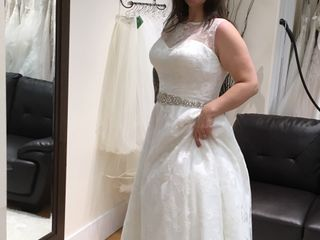 Helen's Bridal and Evening Wear 5