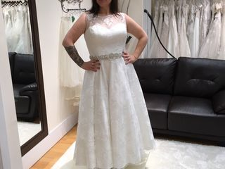 Helen's Bridal and Evening Wear 2